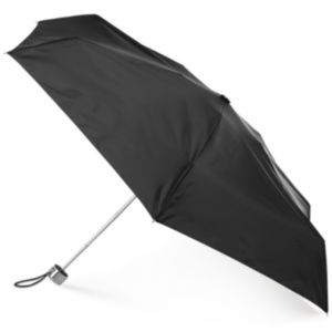 Totes Holiday Gift Mini Umbrella with NeverWet